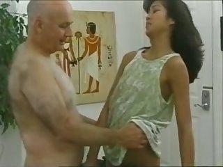 asijský